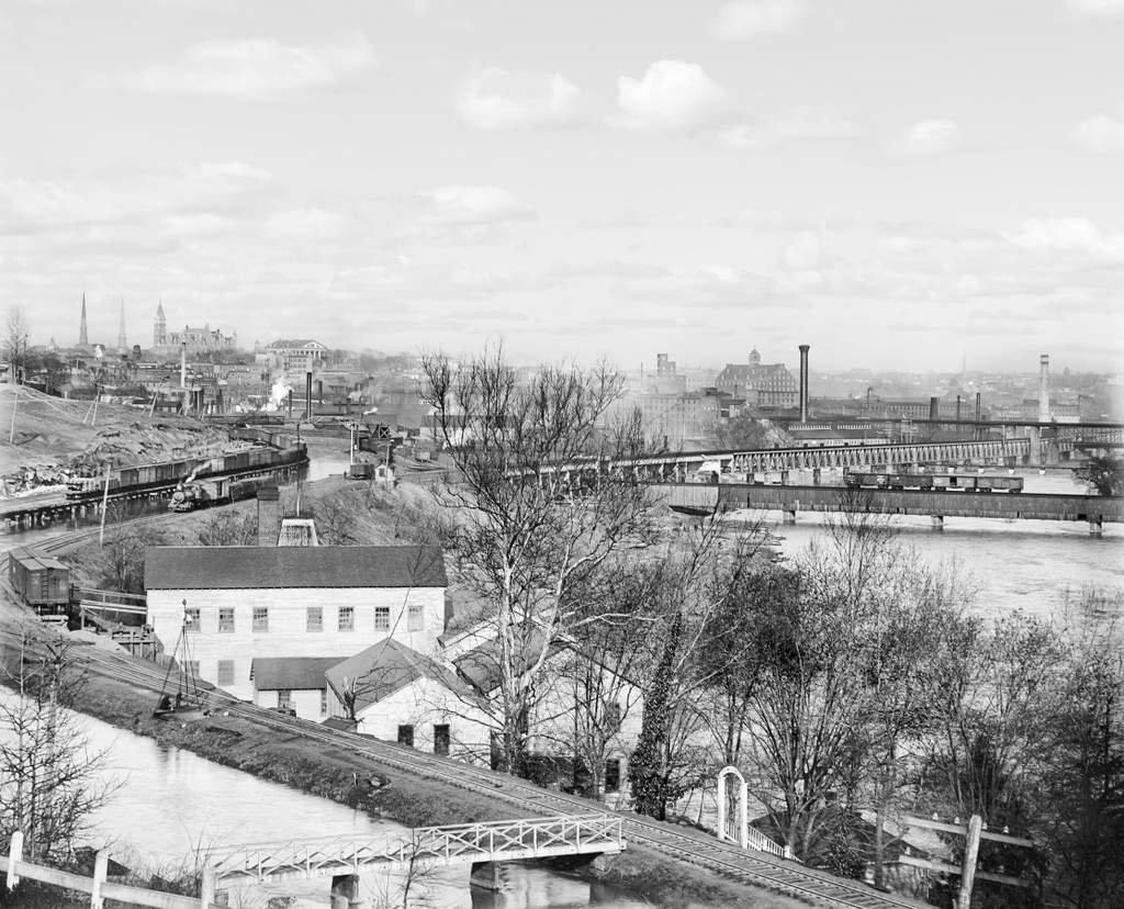 Richmond, Virginia c1902