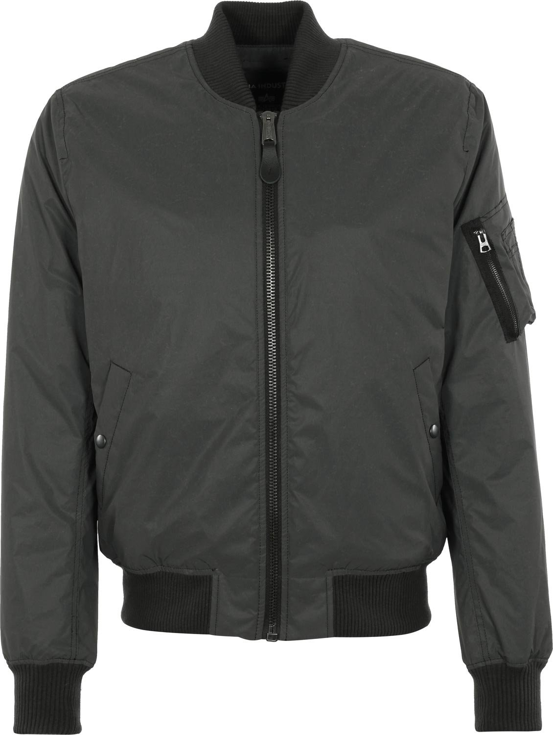 alpha industries MA-1 VF REFLECTIVE