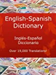 English-Spanish Dictionary, Ingl�s-Es...