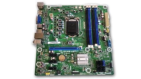 Sparepart: Acer Motherboard, MB.SJQ0P.001