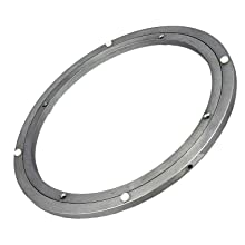 350 mm Lazy Susan Aluminum Bearing 400 lbs Turntable Bearings
