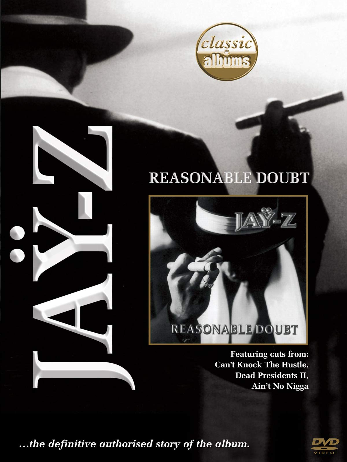 Jay-Z - Reasonable Doubt (Classic Album) on Amazon Prime Instant Video UK