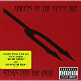 """Songs For The Deafvon """"Queens Of The Stone Age"""""""