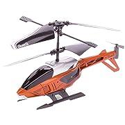 Post image for Silverlit Blu-Tech Helikopter oder Ferrari (steuerbar per iPhone) ab 15€