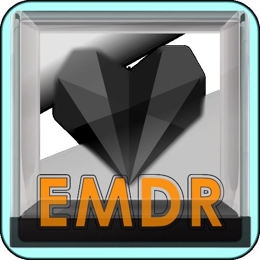 EyeMove X EMDR Trauma Therapy
