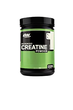 Optimum Nutrition Creatine Powder 1200G