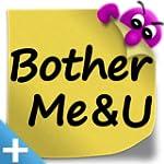 BotherMe & U Messagerie de rappel +