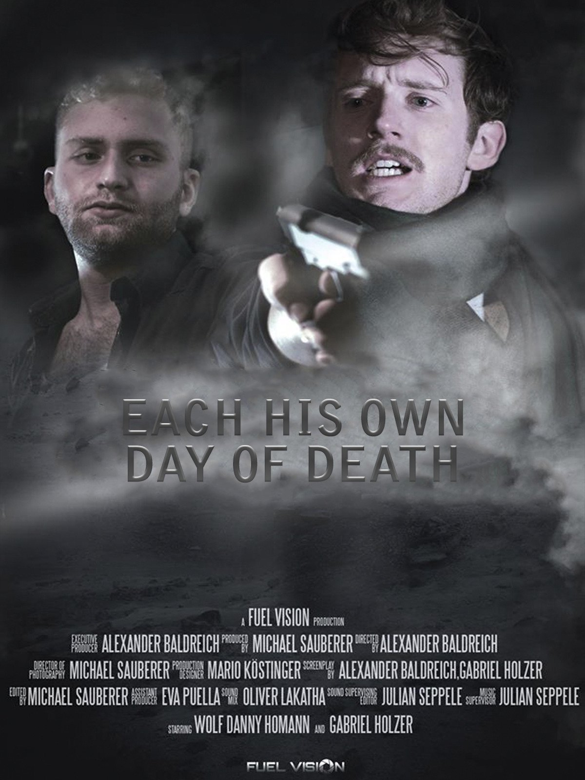 Each his own day of death [eng./OV]