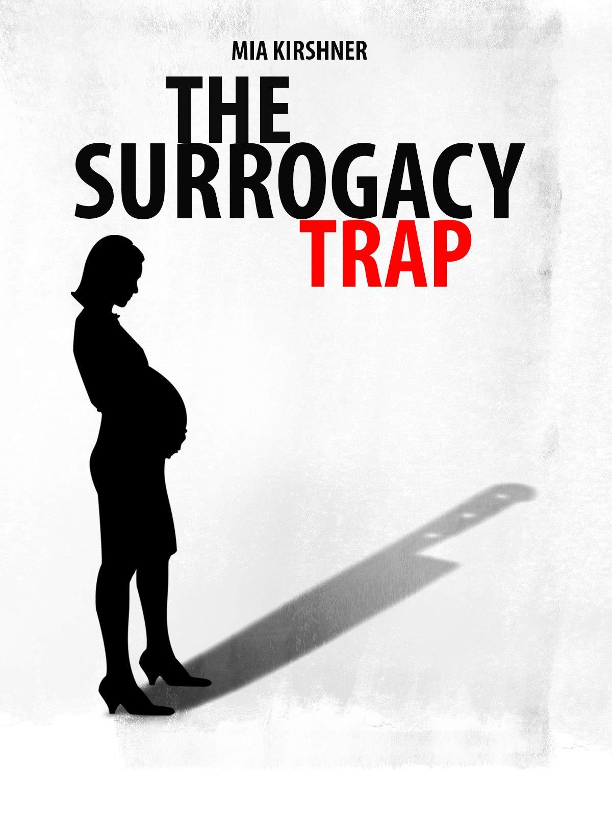 The Surrogacy Trap on Amazon Prime Video UK