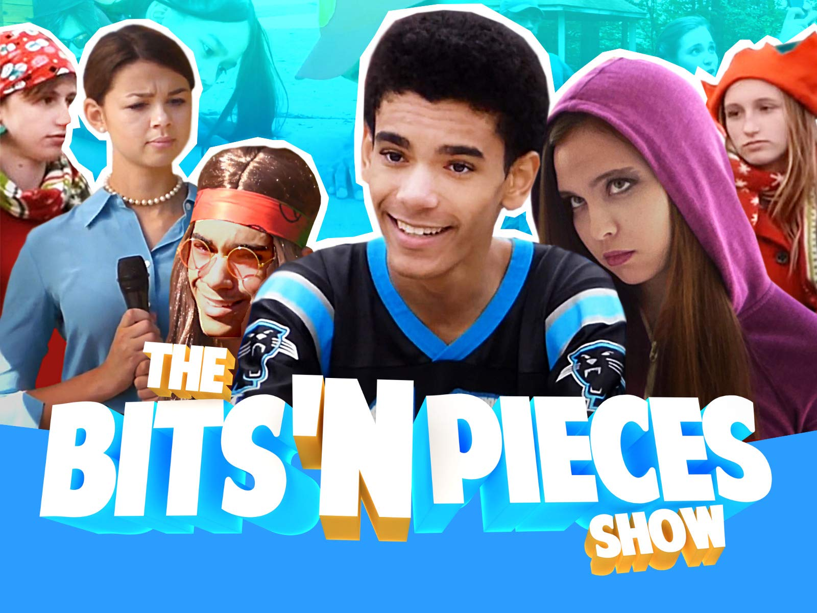 Clip: The Bits 'N Pieces Show