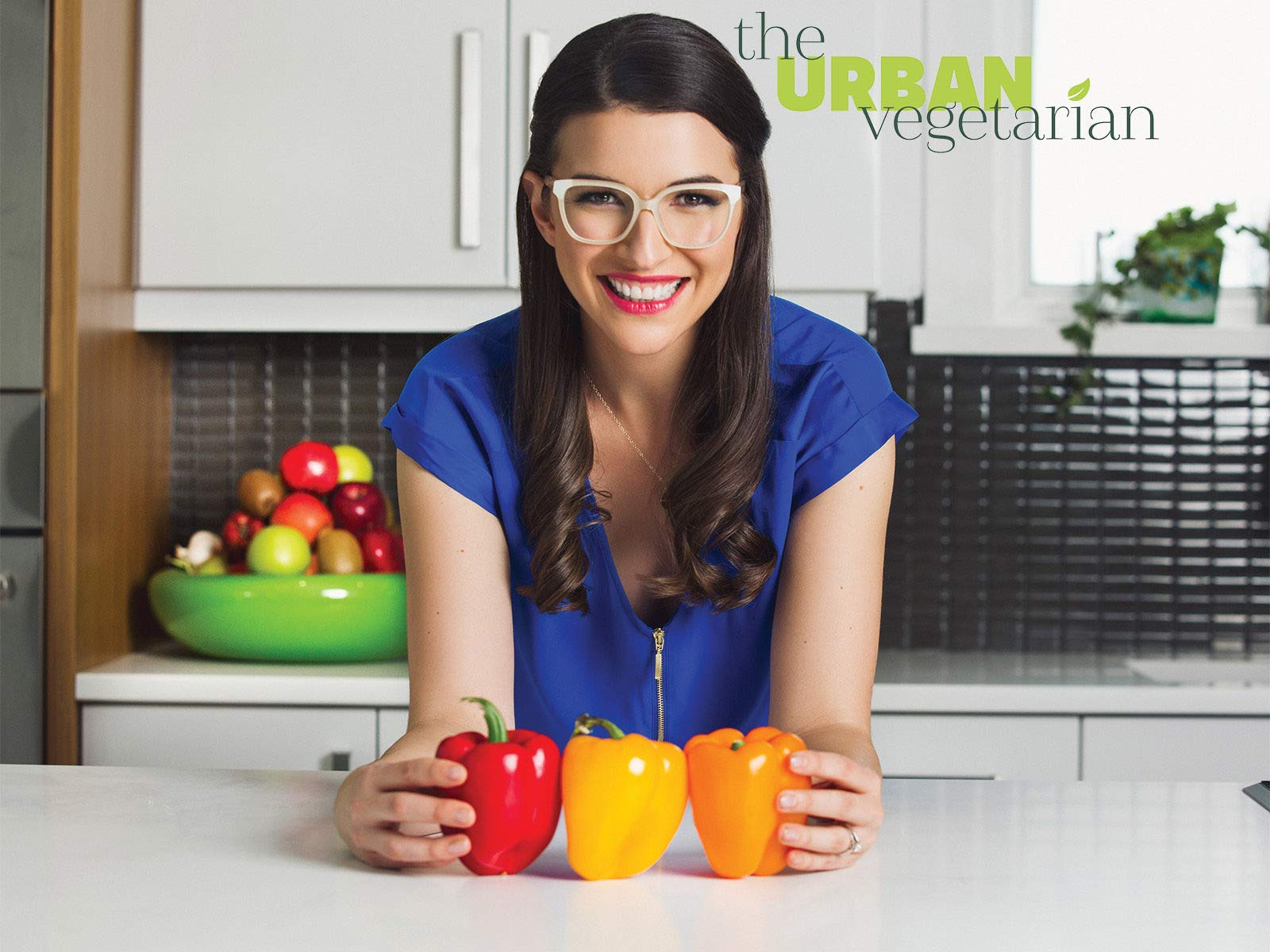 The Urban Vegetarian on Amazon Prime Instant Video UK