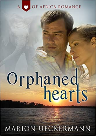 Orphaned Hearts (Heart of Africa Book 1)