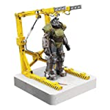 InterWorks Unlimited, Inc. Fallout 4 Port USB Hub - T51 Power Armor and Cradle - Not Machine Specific