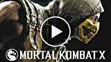 "CGR Trailers - MORTAL KOMBAT X ""Who's Next?"" Announcement..."