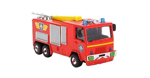 Sam Toys r us Dickie Toys Fireman Sam