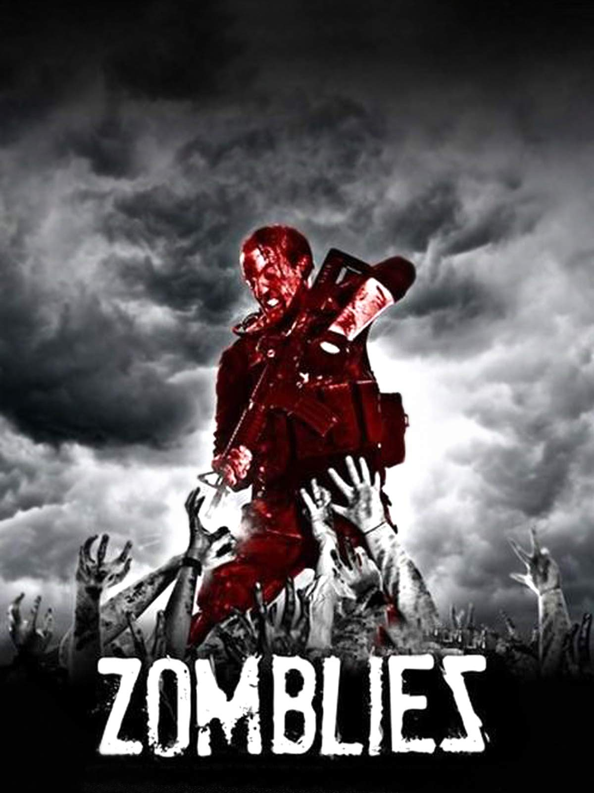 Zomblies on Amazon Prime Video UK