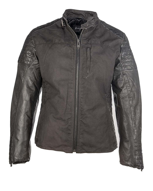 MAZE Jacke, Herren Horsham (schwarz) günstig kaufen