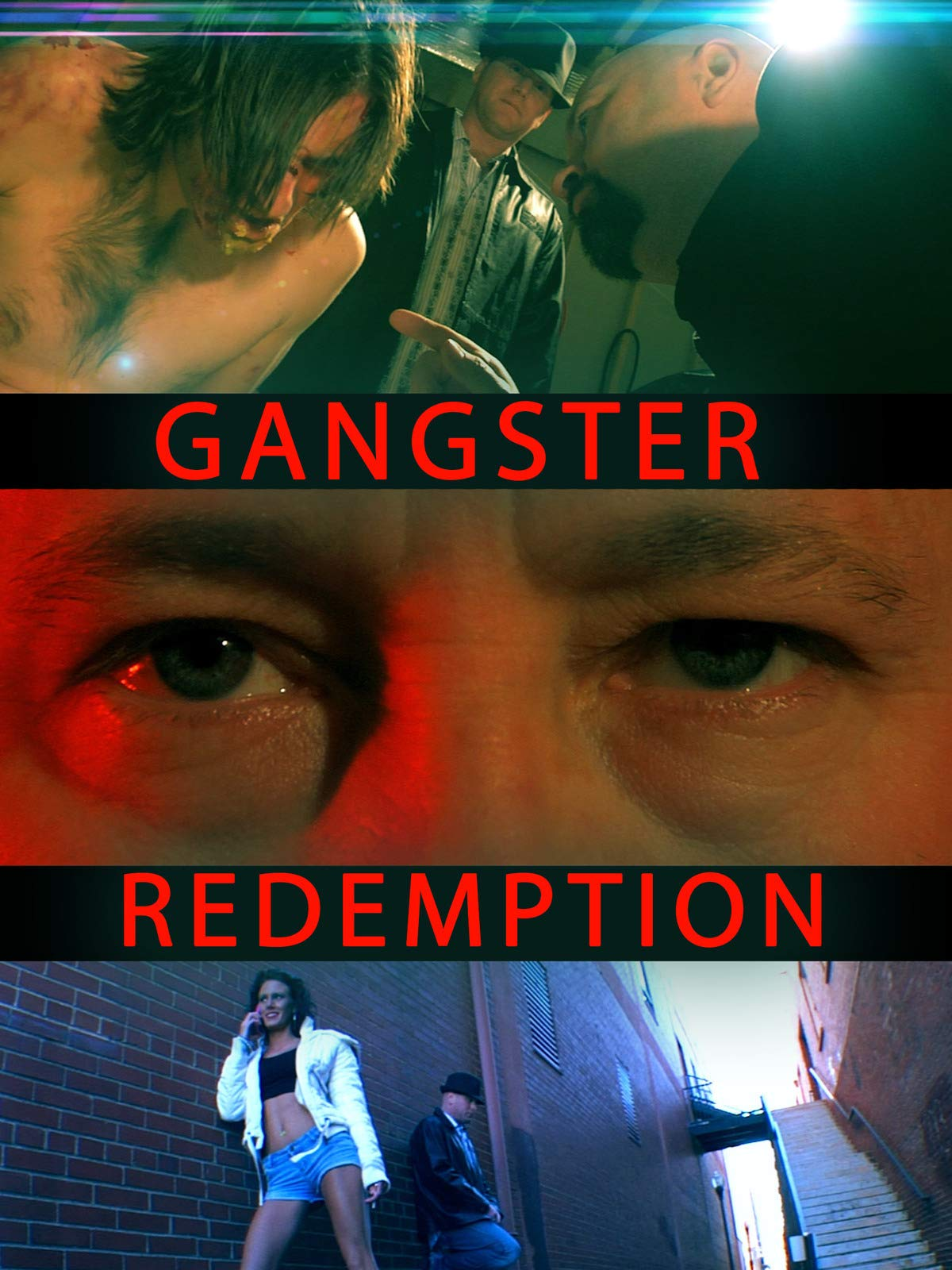 Gangster Redemption on Amazon Prime Video UK