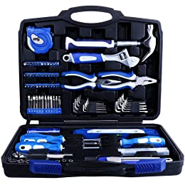 Vastar General Home Tool Kit