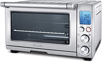 Breville BOV800XL Smart Oven 1800W Convection Toaster Oven