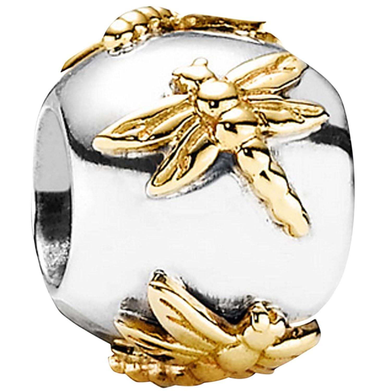 Pandora Damen-Bead 14 Karat 585 Gelbgold 790898 online bestellen