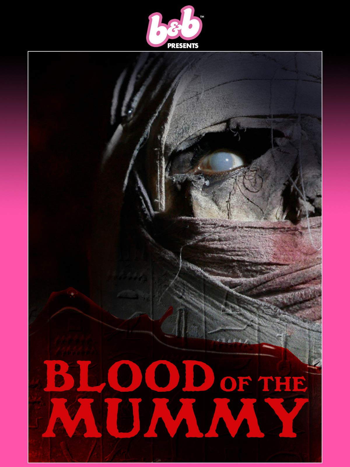 Blood of the Mummy on Amazon Prime Video UK