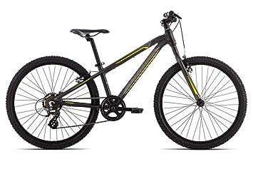 """ORBEA Mx 24 Dirt - Vélo enfant - 24"""" jaune/noir 2016"""