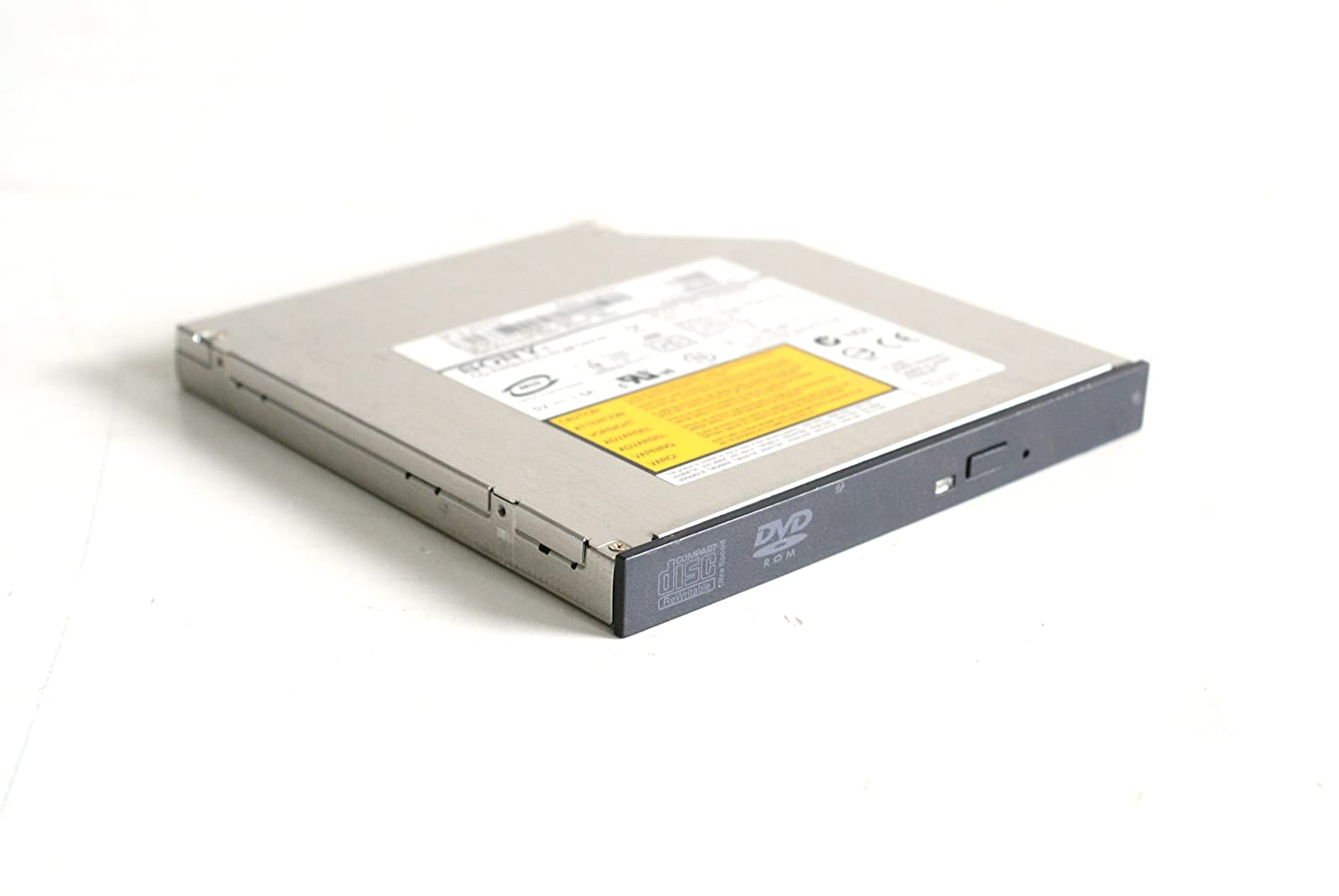 CC773 CC755 Y8533 Dell CD-RW/DVD ROM Combo Optical Drive CRX835E-DC Read DVD: 8x Read CD: 24x Write CD-R: 24x Write CD-RW: 24x For Optiplex GX520, GX620 Dimension 5150C / XPS 200 Small Form Factor (SFF) Systems cc773 cc755 y8533 dell cd rw dvd rom combo optical drive crx835e dc read dvd 8x read cd 24x write cd r 24x write cd rw 24x for optiplex gx520 gx620 dimension 5150c xps 200 small form factor sff systems