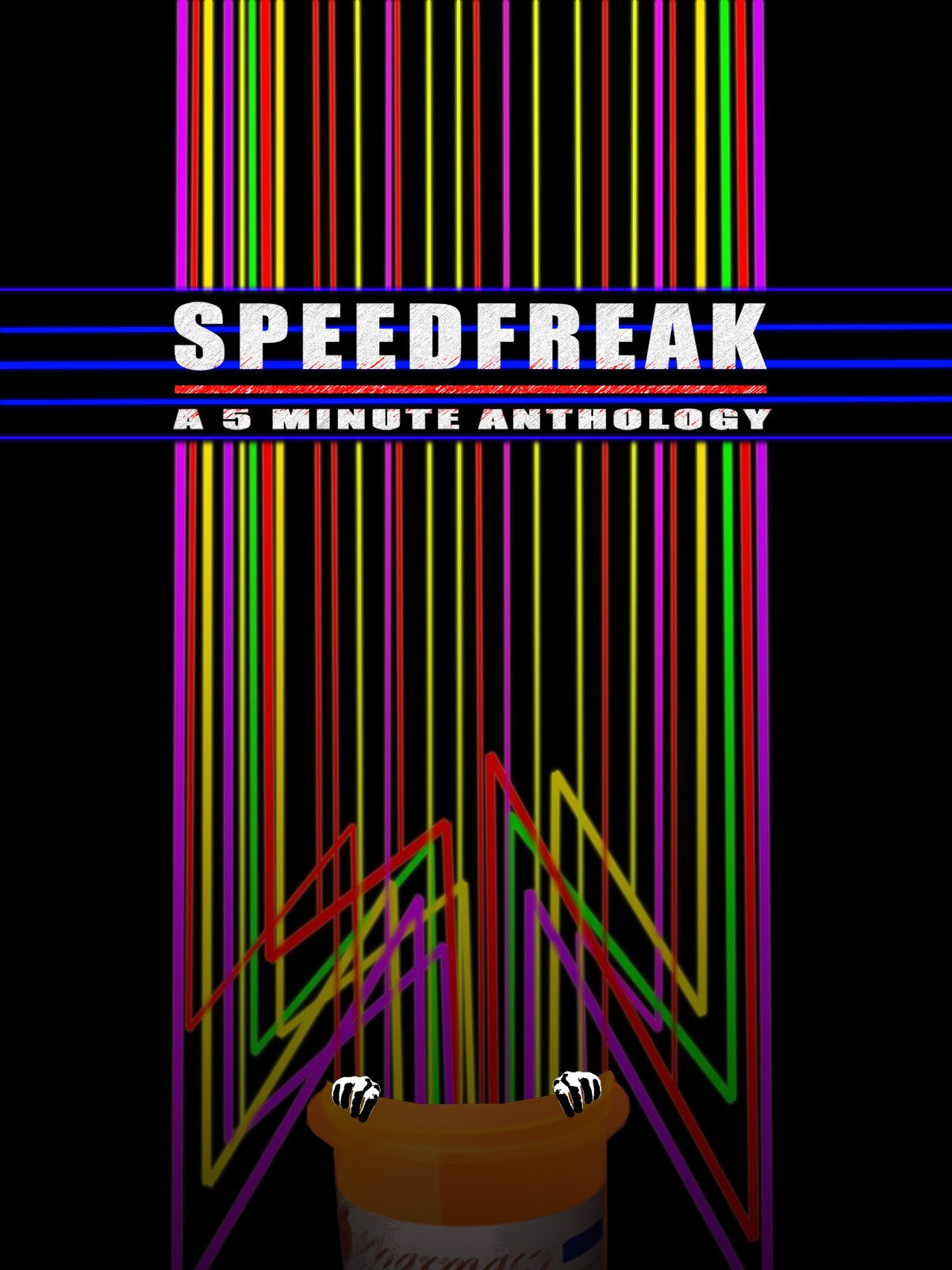 Speedfreak: A 5 Minute Antholgy on Amazon Prime Video UK