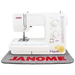 Janome Magnolia 7318