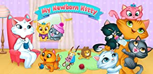 My born Kitty - Fluffy Care from TabTale LTD