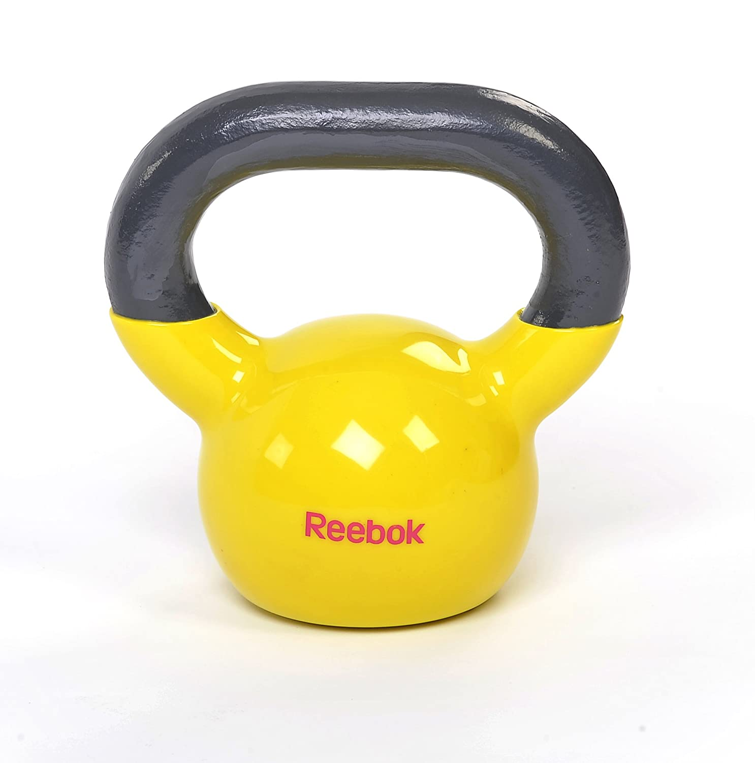 Kettlebell Training Reebok Turkish Get Up