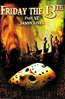 Friday the 13th, Part VI: Jason Lives [HD]
