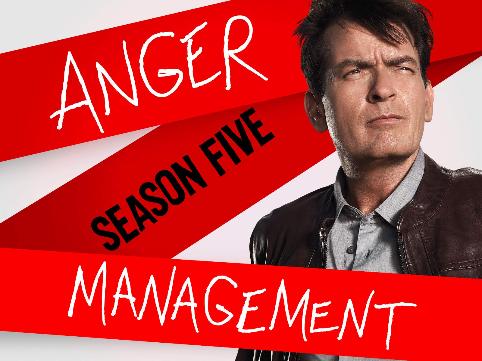 Anger Management on Amazon Prime Video UK