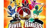 CGRundertow POWER RANGERS SAMURAI for Nintendo Wii...
