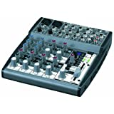 Behringer XENYX 1002FX 10-Channel Mixer
