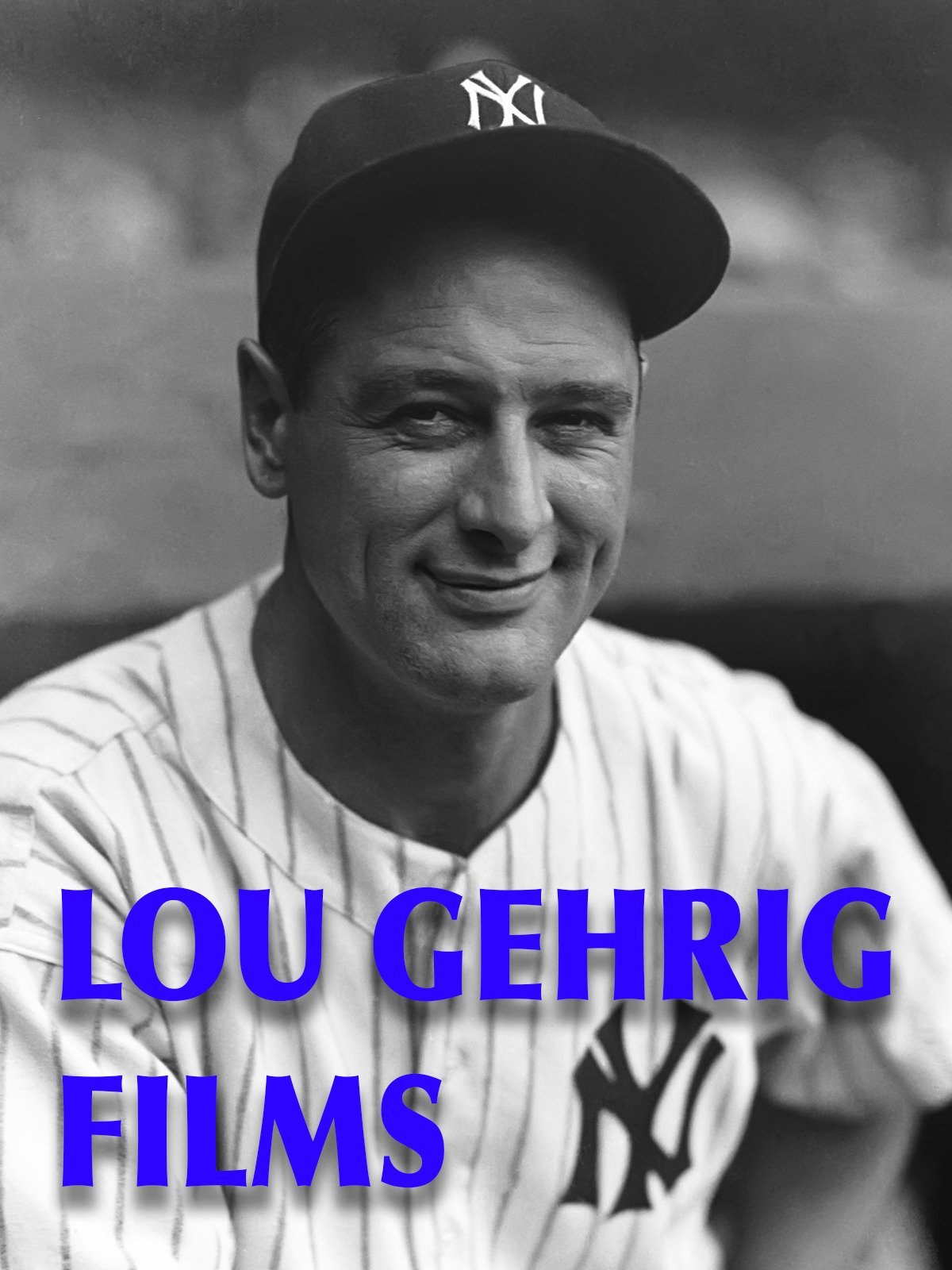 Lou Gehrig Films on Amazon Prime Instant Video UK