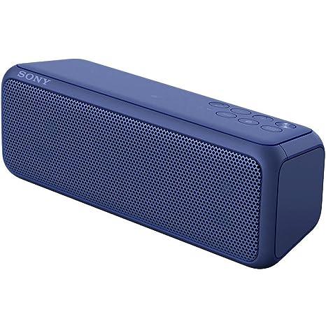 Sony SRSXB3L.EU8 Enceinte portable Bleu