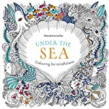 img - for Under the Sea (Colouring for Mindfulness) book / textbook / text book