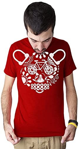 Clockwork Gears cycling t-shirts