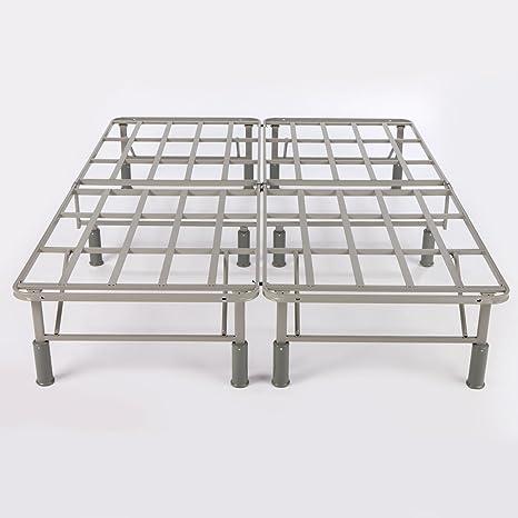 Premium Steel Mattress Foundation, FULL