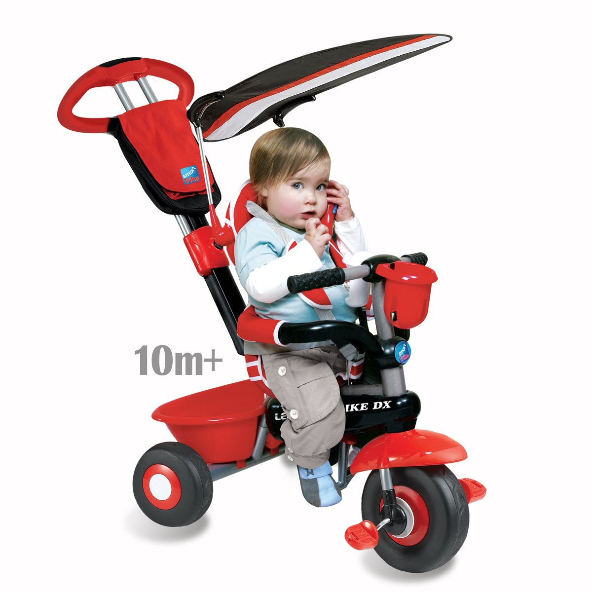 Fancy This! Blog: Smart Trike 3 In 1 Trike