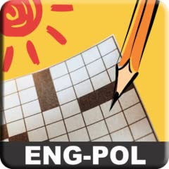 English - Polish Crossword