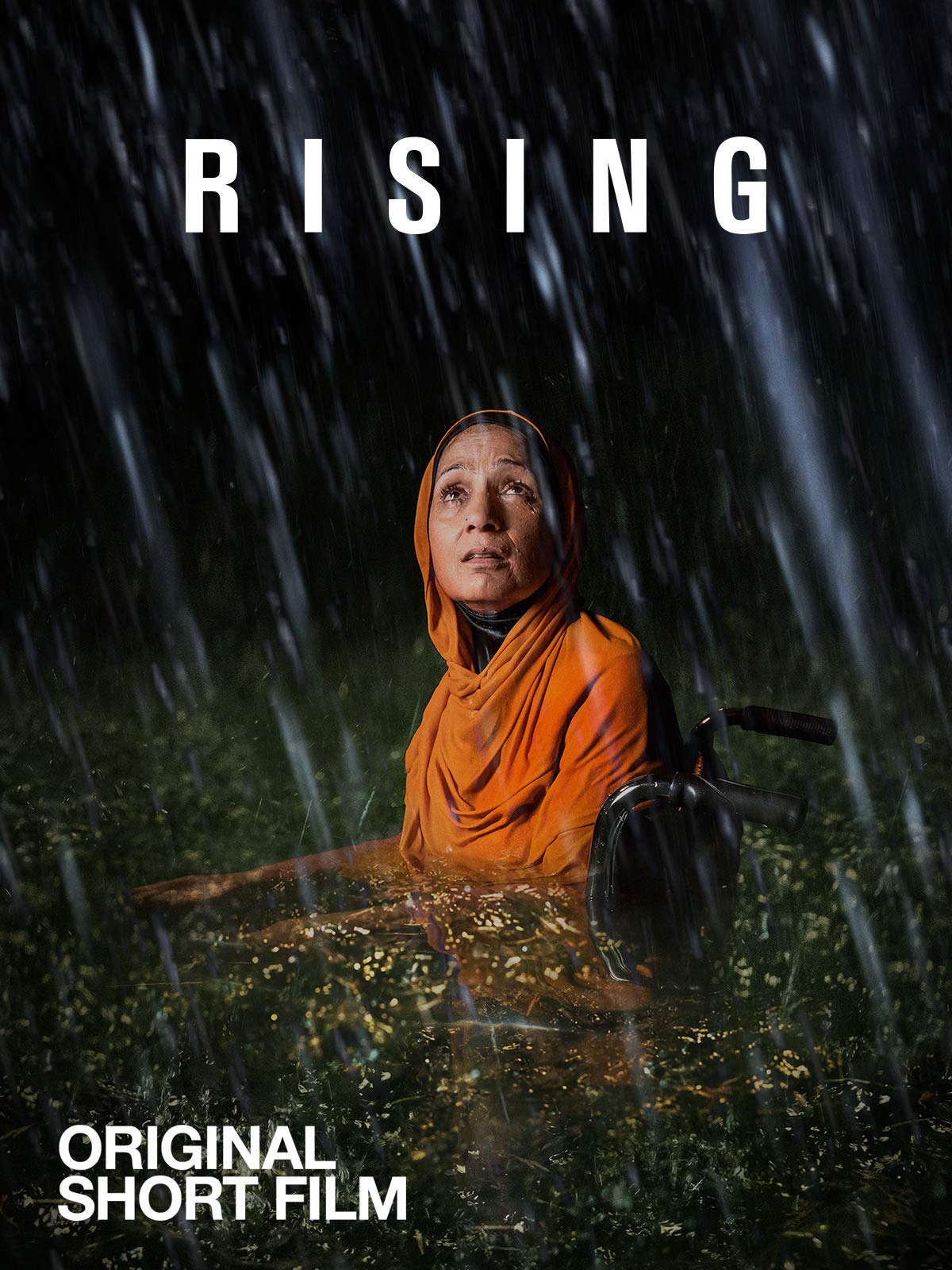 Rising on Amazon Prime Instant Video UK