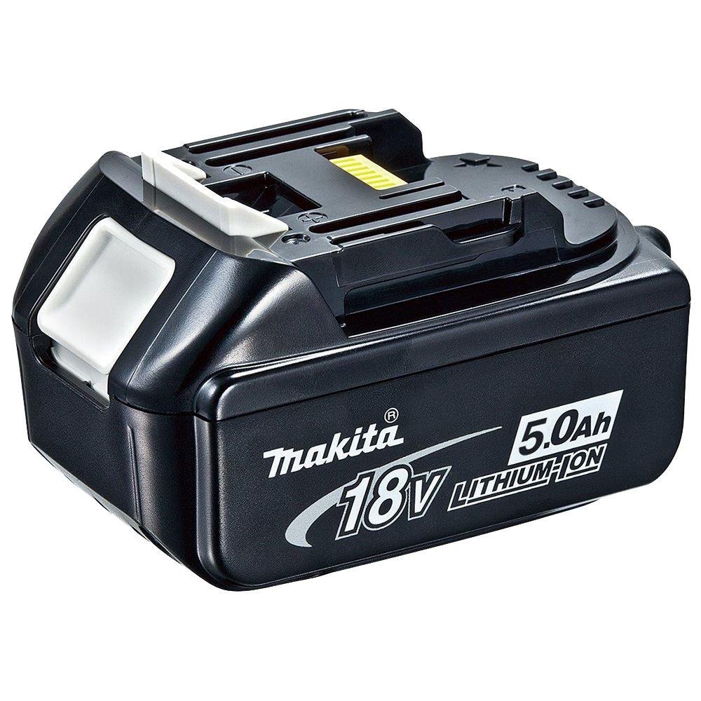 Makita BL1850 5000mAh, LiIon, 18V  BaumarktKundenbewertung und weitere Informationen
