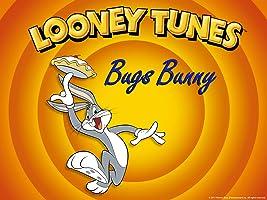 Bugs Bunny Volume Four