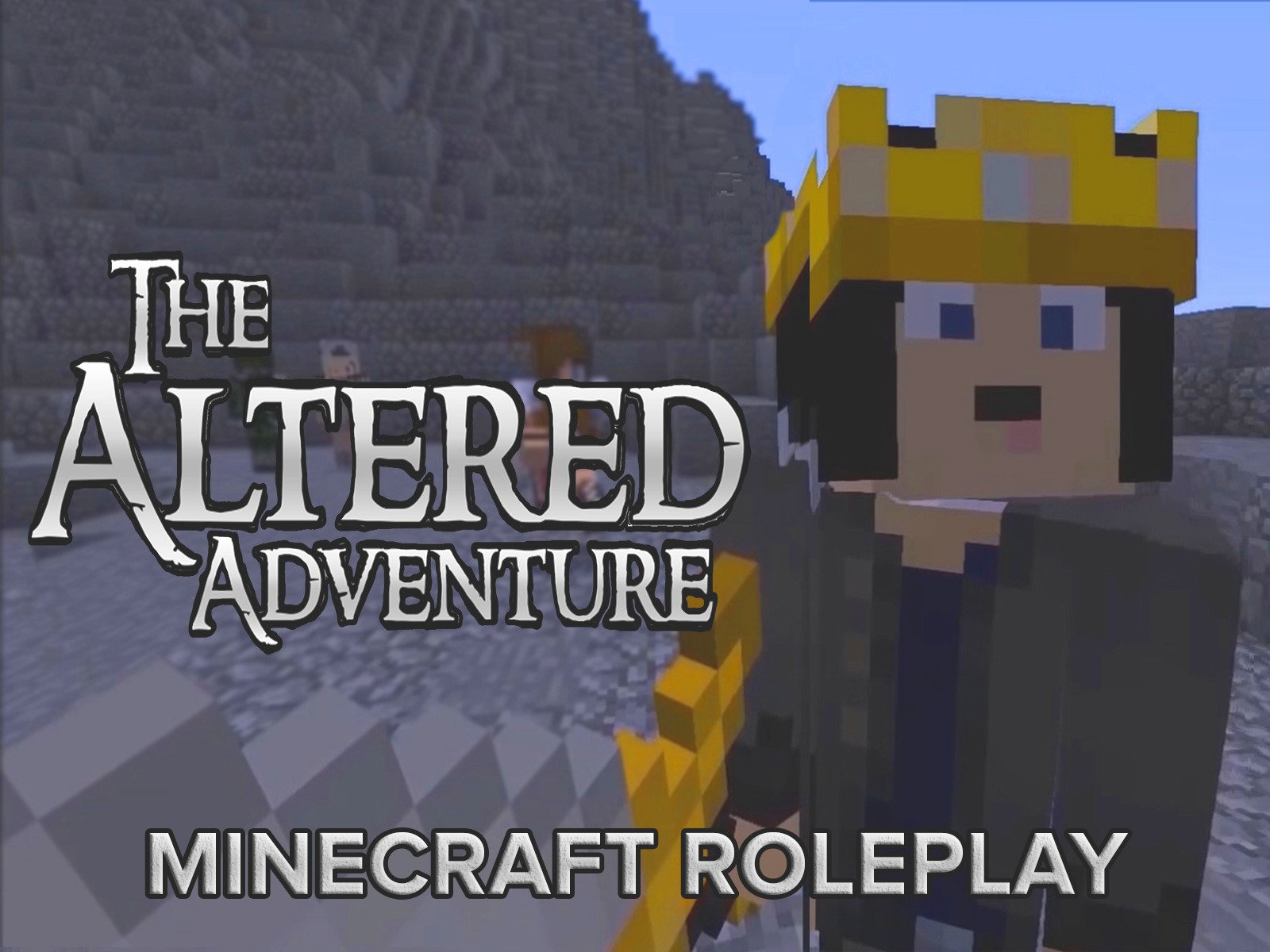 The Altered Adventure (Minecraft Roleplay) - Season 1