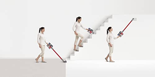 dyson 209560-01 v6 cordless stick vacuum review, their outstanding point