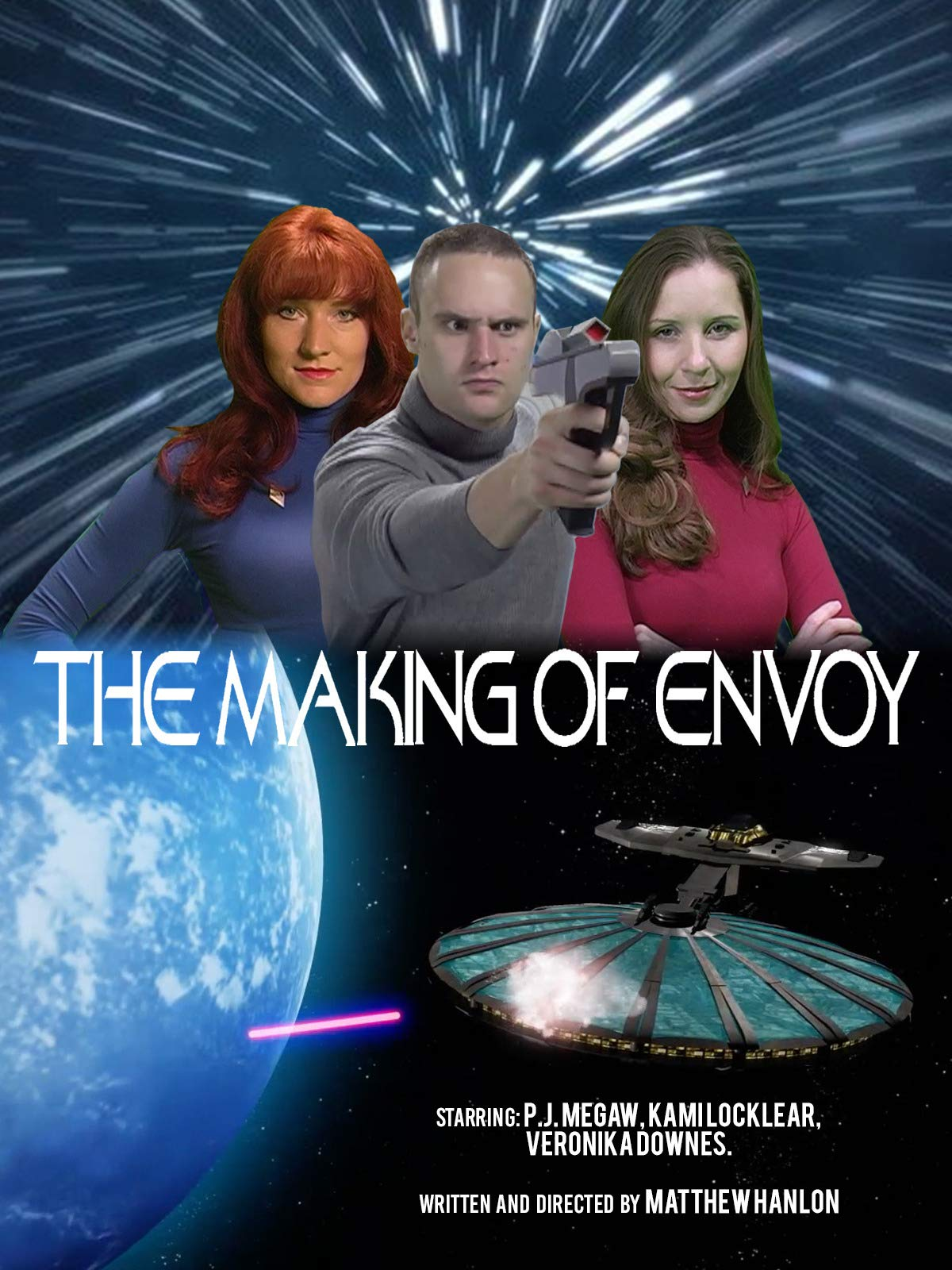 The Making of Envoy