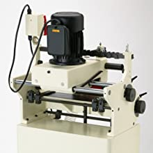 SHOP FOX W1804 11-Inch Dovetail Machine